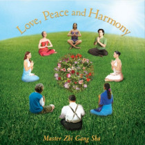 CD-Love, Peace, and Harmony