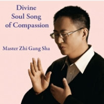 Divine Soul Song of Compassion (CD)