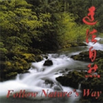 Follow Nature's Way CD