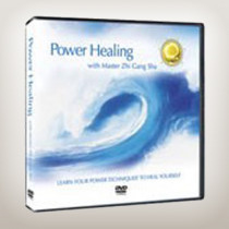Power Soul Healing Series (DVD)