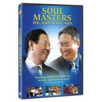 Soul Masters Movie (DVD)